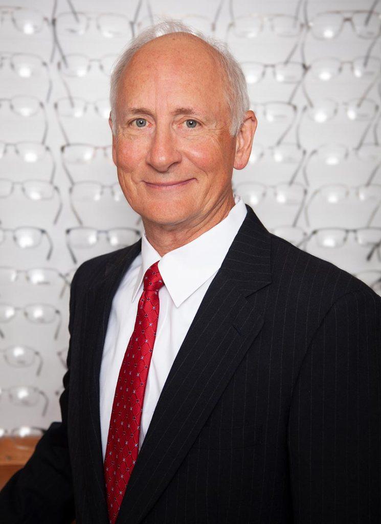 Dr. Fred Bodenhamer - Bodenhamer Eye Consultants