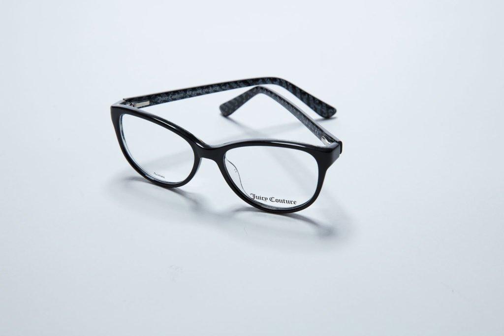 juicy couture eyeglasses